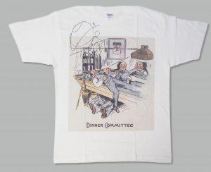 野毛プロTシャツ