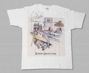 鈴木未来Tシャツ